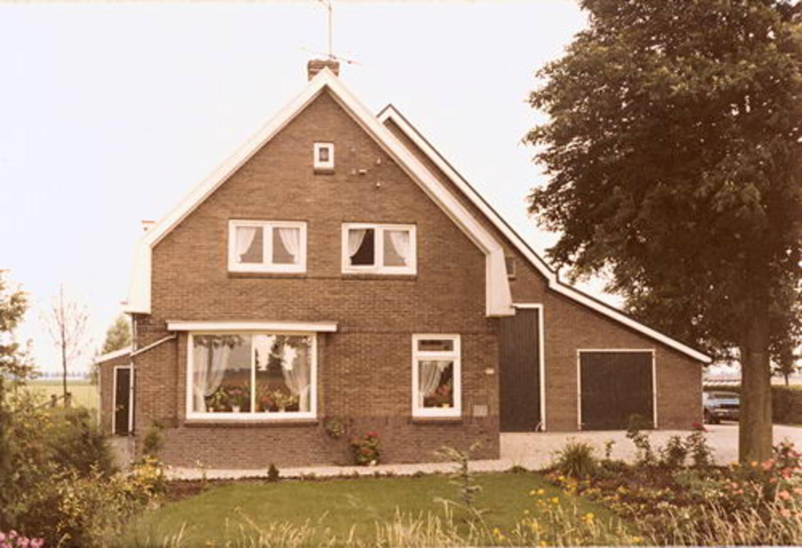 IJweg O 0820 1977 Hoeve Koeckhoven