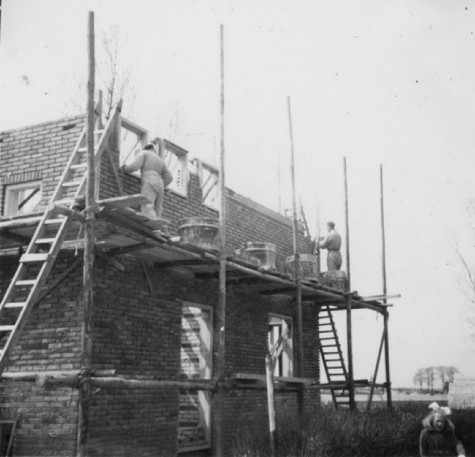 IJweg O 0962 1953 bouw Huize Jan Stolwijk 04