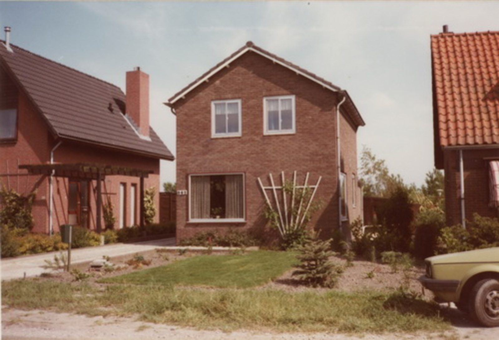 IJweg O 0962 1983 Huize Jan Stolwijk