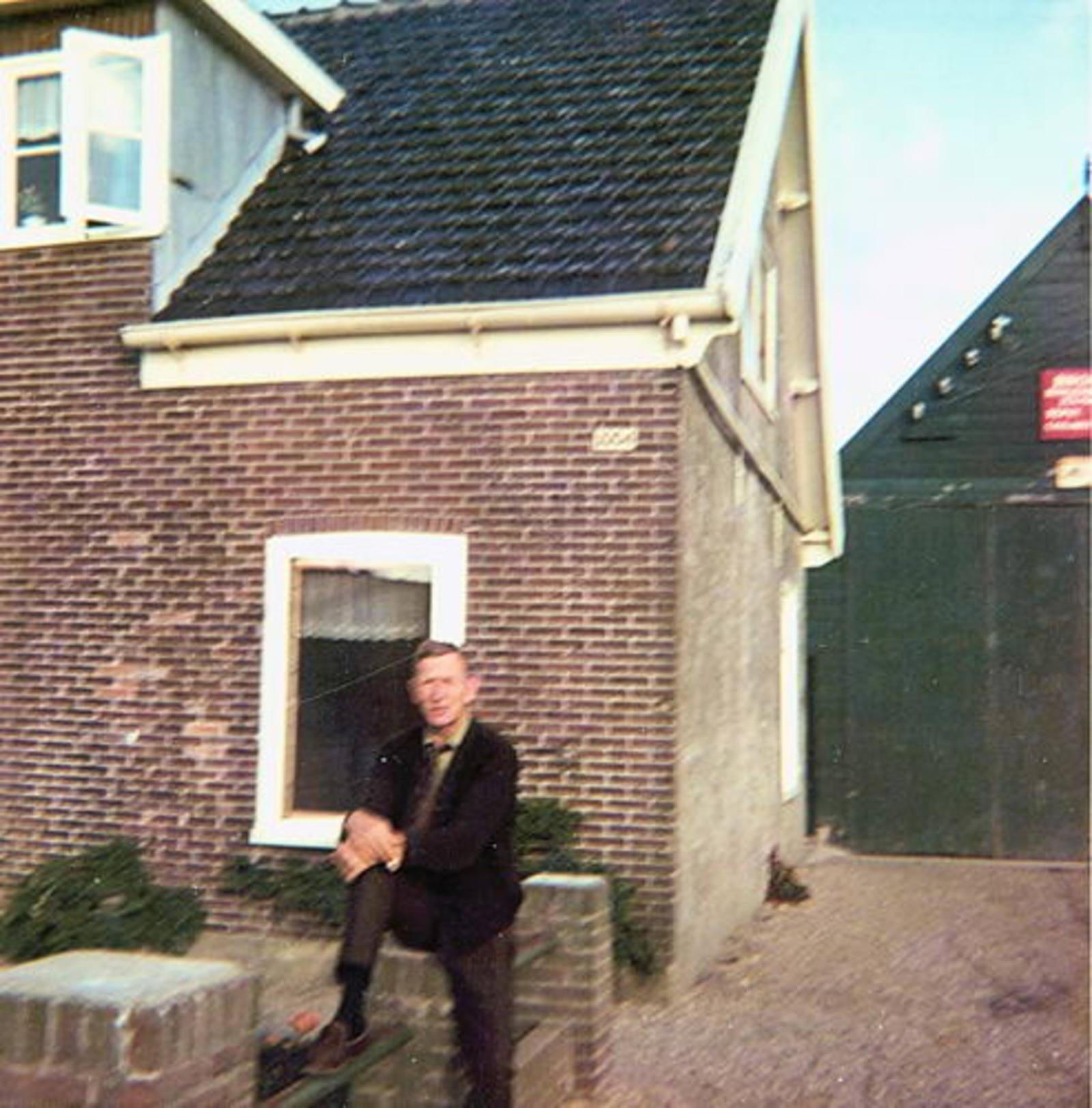 IJweg O 1004 1966 met Iem Imanse