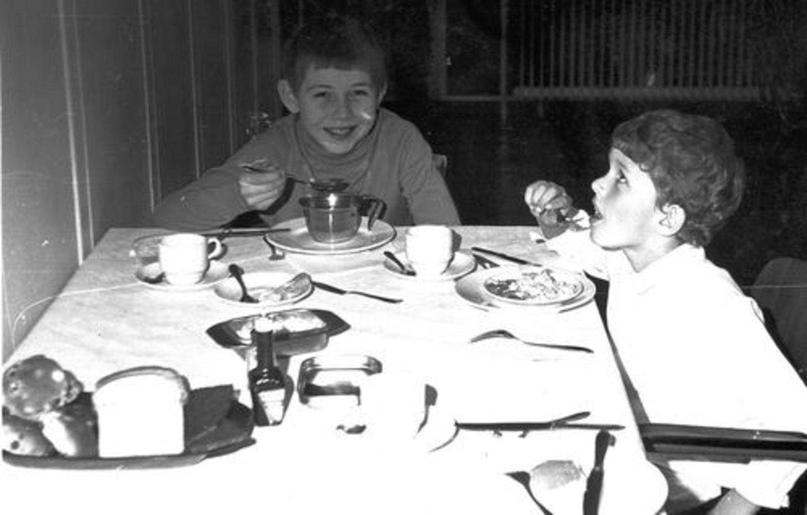Imanse Corrie 1948 19__ trouwt Piet Huisman 06