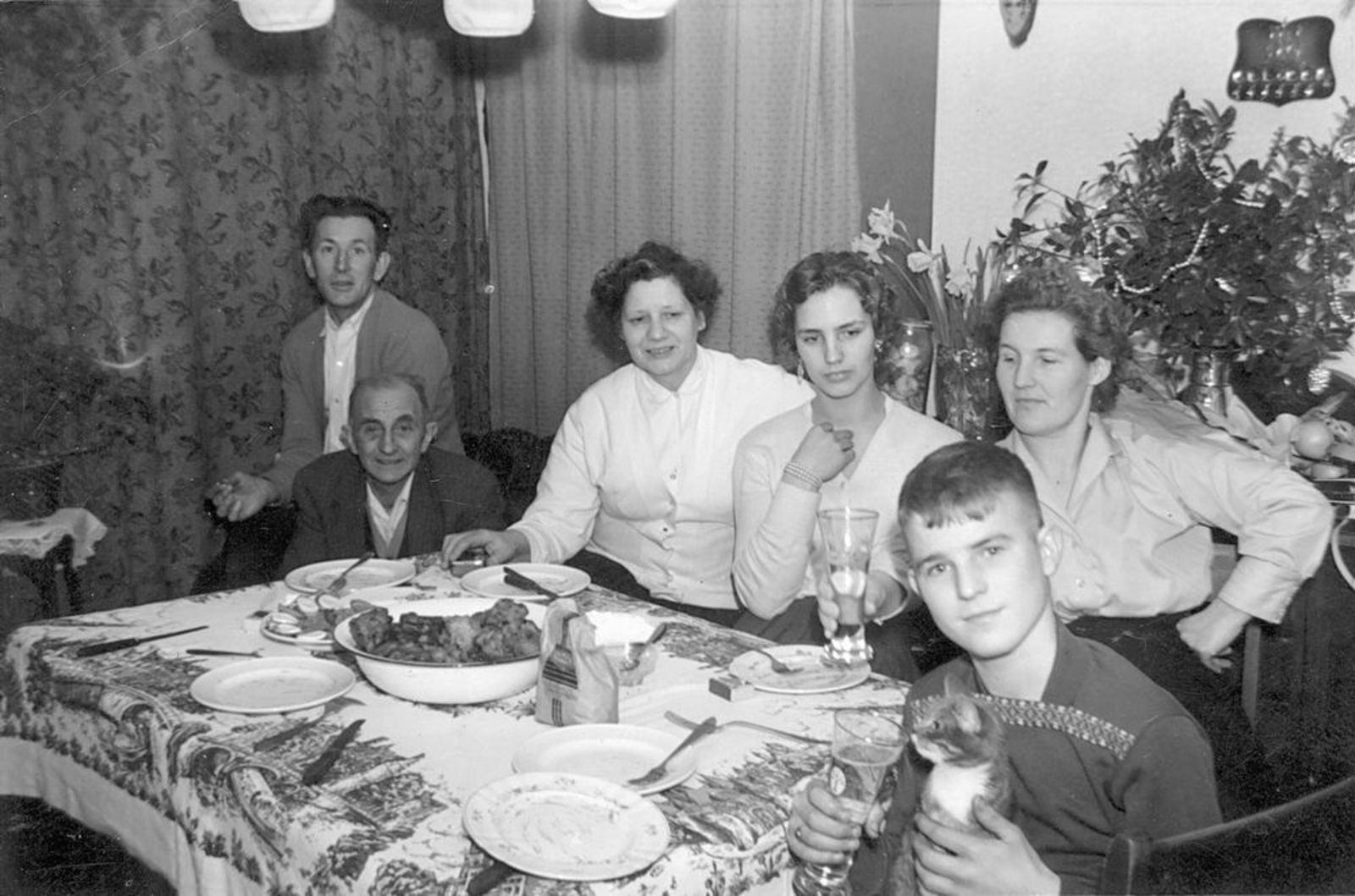 Imanse Iman C 1920 1957 met Buren vd Kommer 02