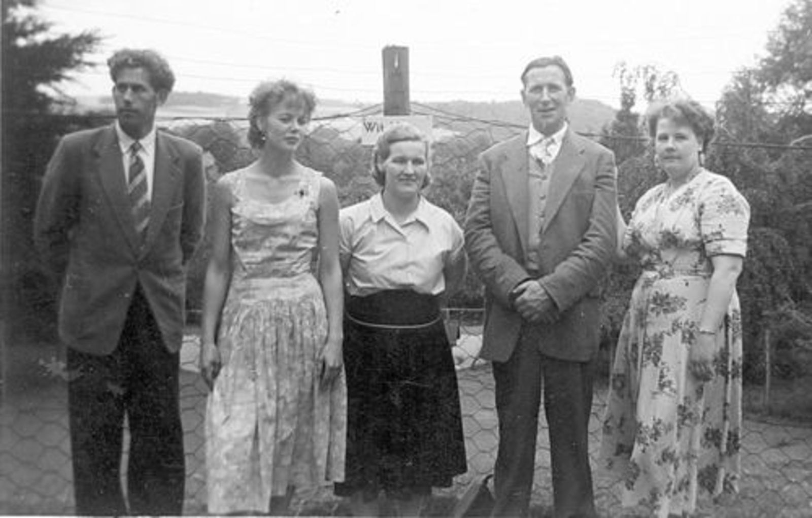 Imanse Iman C 1920 19__ Uitje met Vrienden Serie 61 10