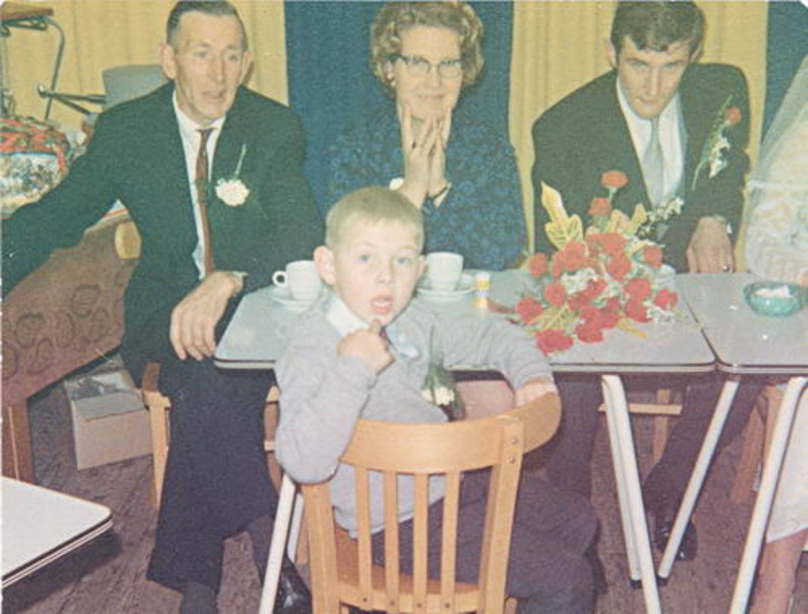 Imanse Rina 1950 1967 trouwt Piet Geluk 10