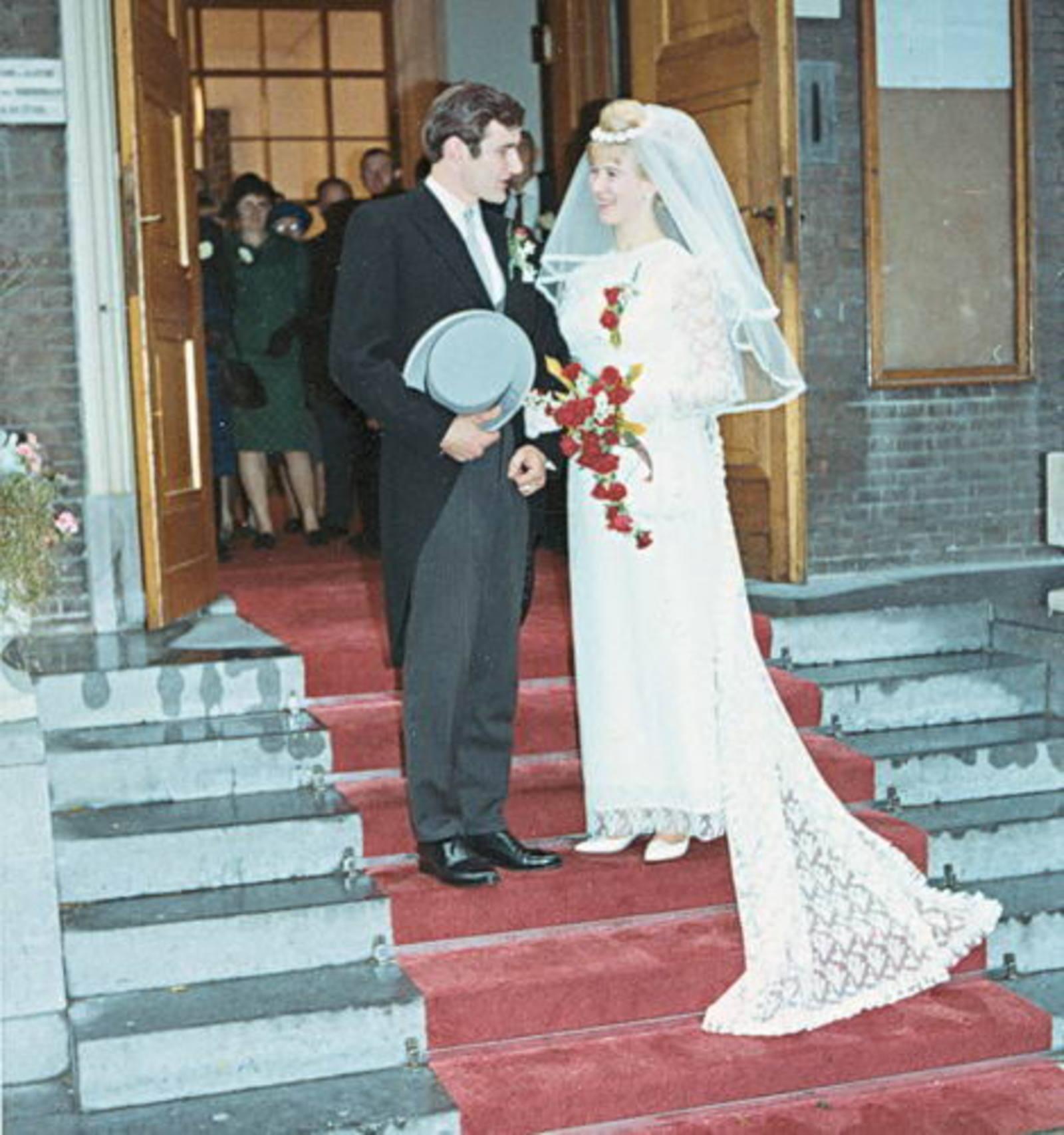 Imanse Rina 1950 1967 trouwt Piet Geluk 04