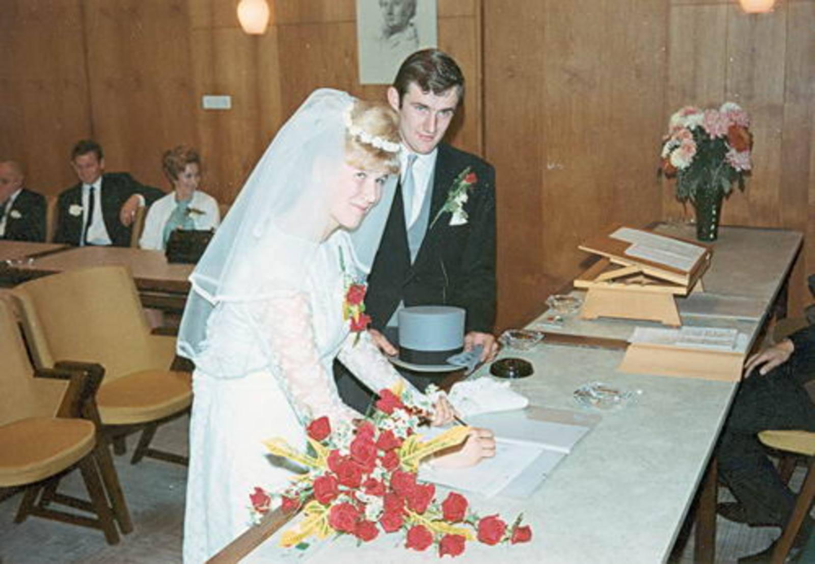 Imanse Rina 1950 1967 trouwt Piet Geluk 06