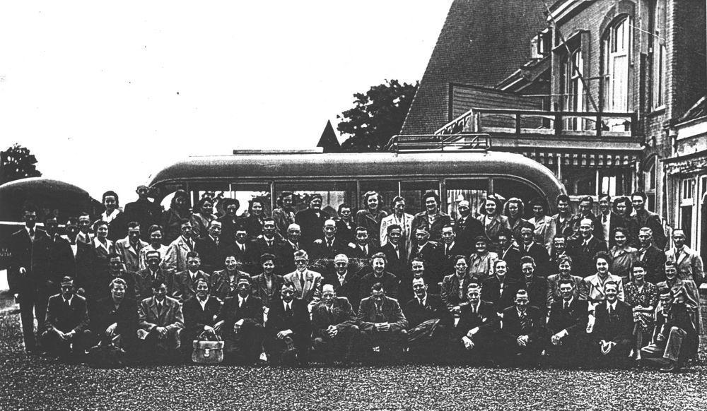 Jong Leen de 1934 19__ Onbekend 37