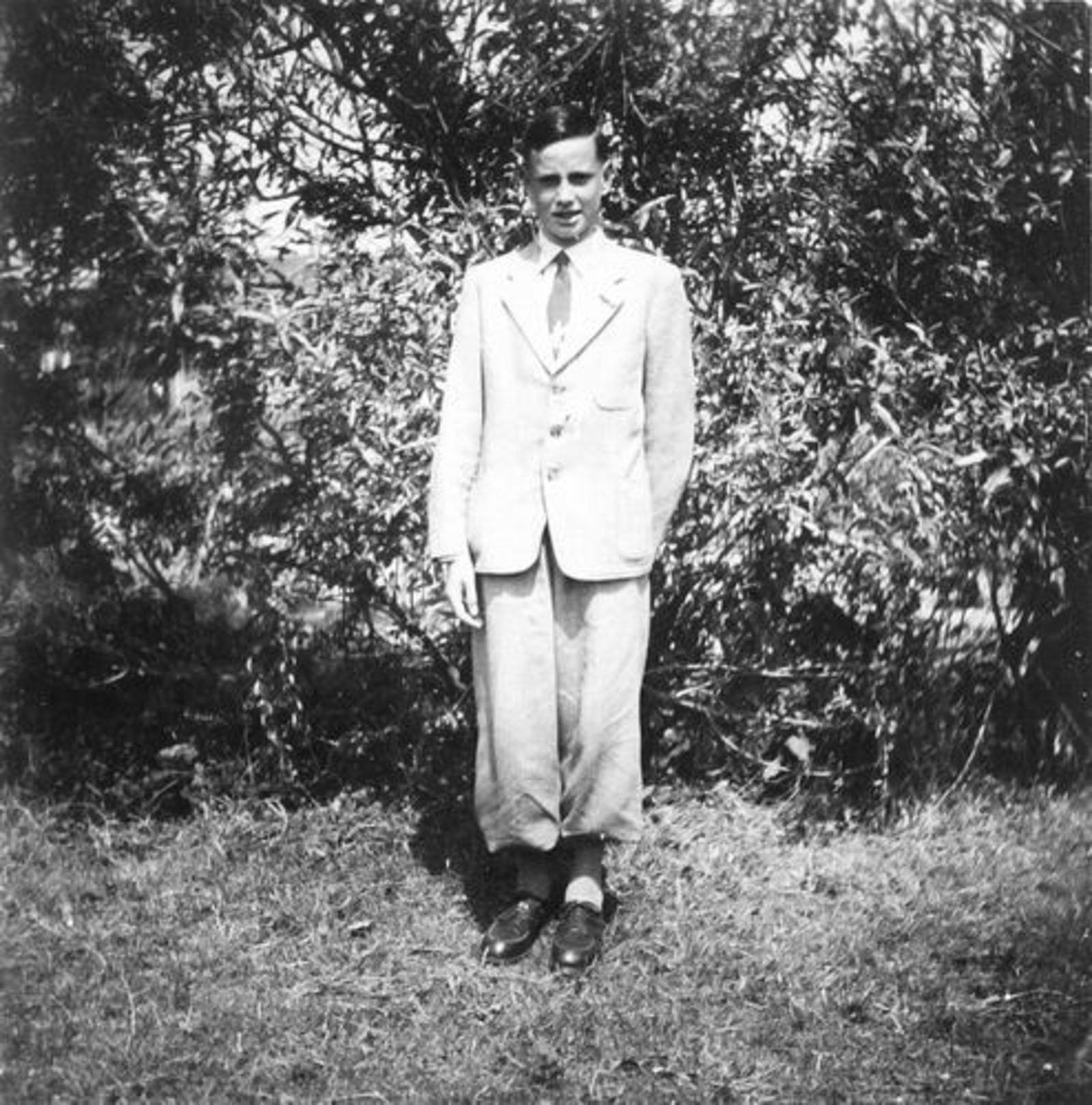 Koeckhoven Cor 1939 1952 Plechtige Heilige Communie