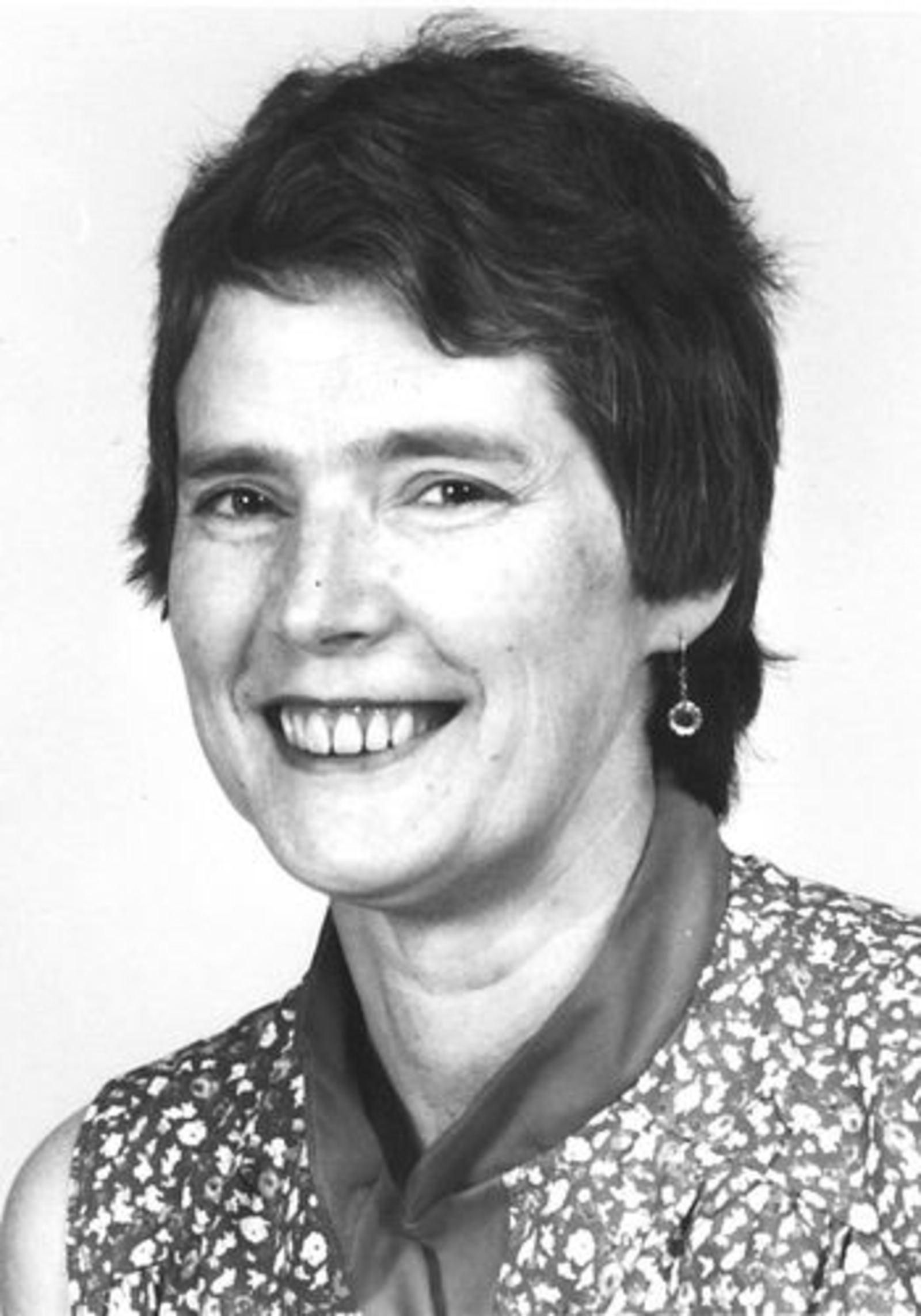 Koeckhoven Jo 1933 1978 Portret