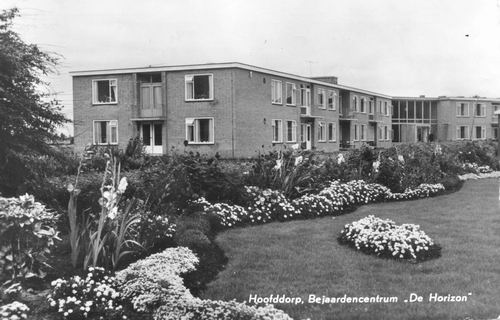 Kruislaan 0054 1965 Horizon
