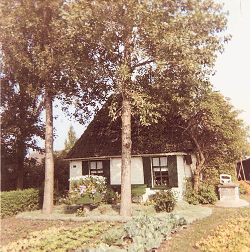 Kruisweg N 0431 1962 Huize Ripzaat 01