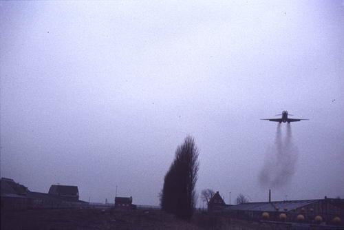 Kruisweg N 0431 1972  Sloop Huize vd Linden 11