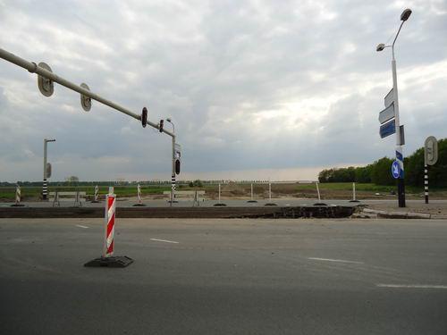 Kruisweg N 0490 2014 04 A4 Viaduct door WJ vd Linden 01
