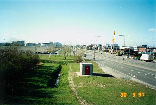 Kruisweg N 0500 1997 door WJ vd Linden 17