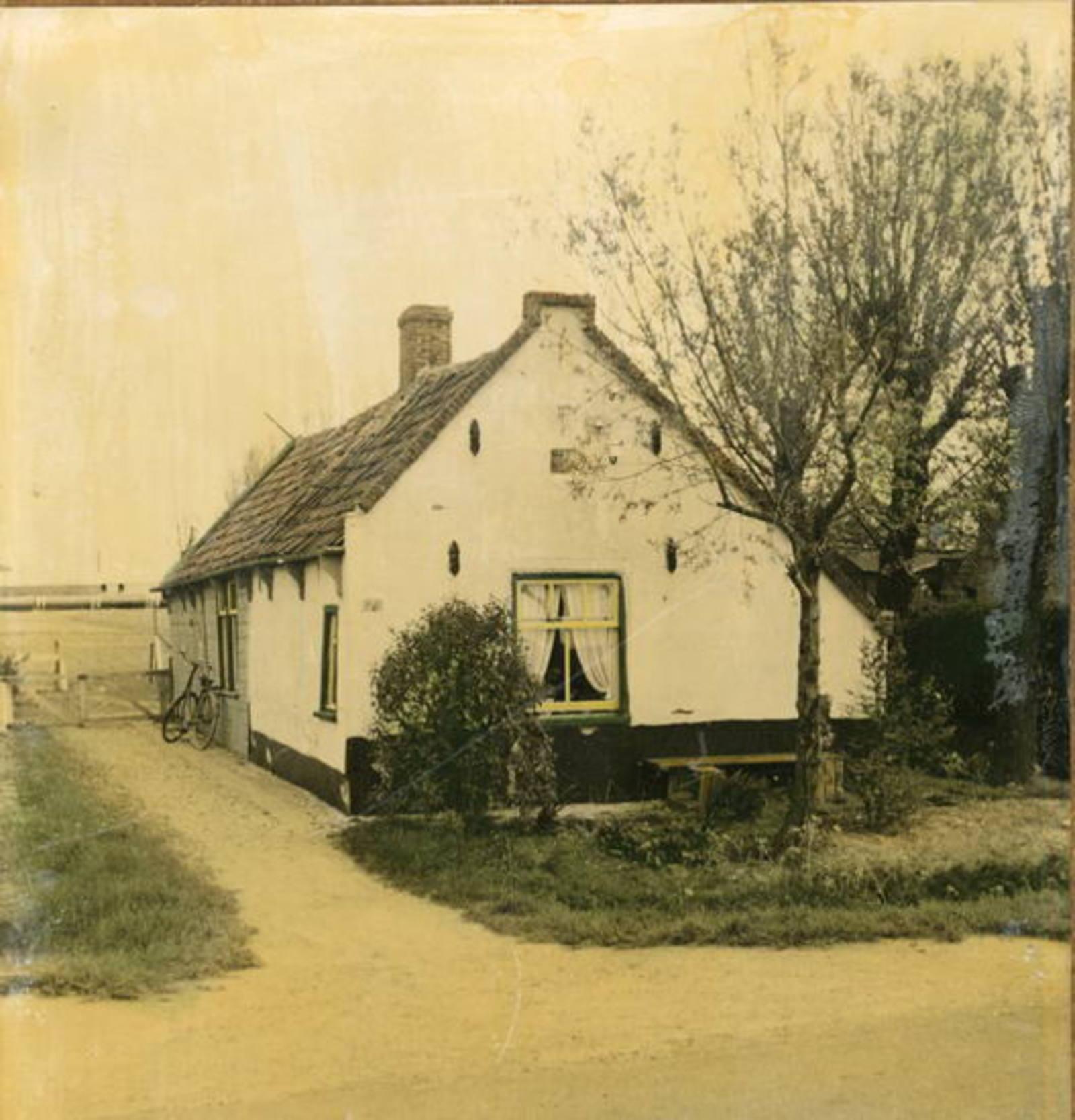 Kruisweg N 0675 195_ huize Joustra