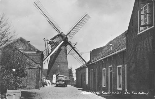 Kruisweg N 0989 1965 Eersteling