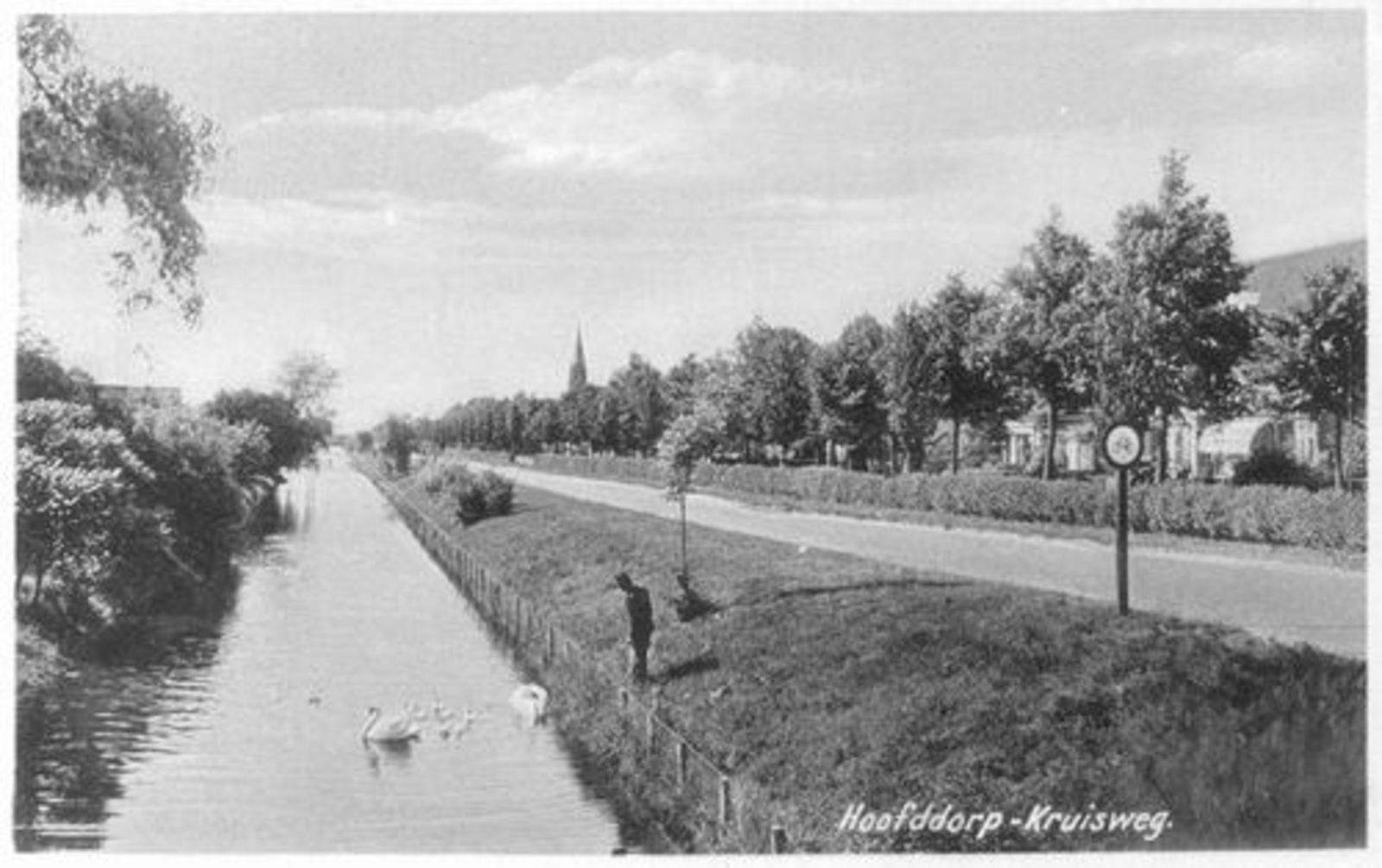Kruisweg N 1013ev 1943 van Roemeling naar W