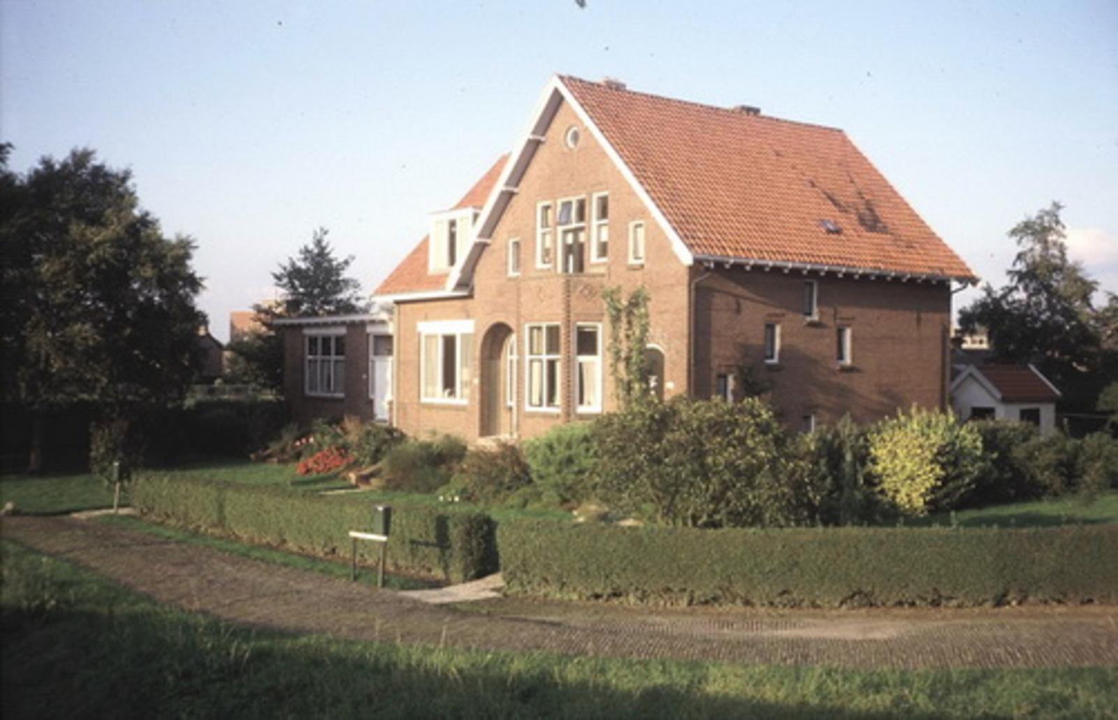 Kruisweg N 1161-1159 197_ Huize Stolp - Bakkenhoven