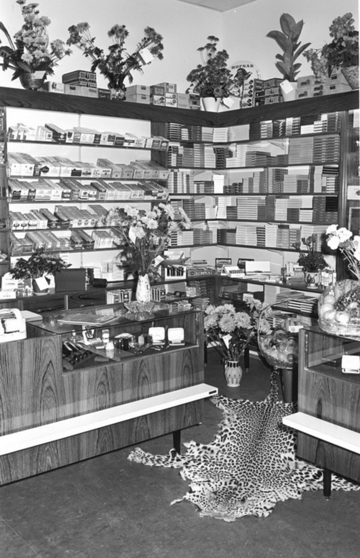 Marktlaan O 0022 1963 Opening Nieuwe Winkel Kraak 29