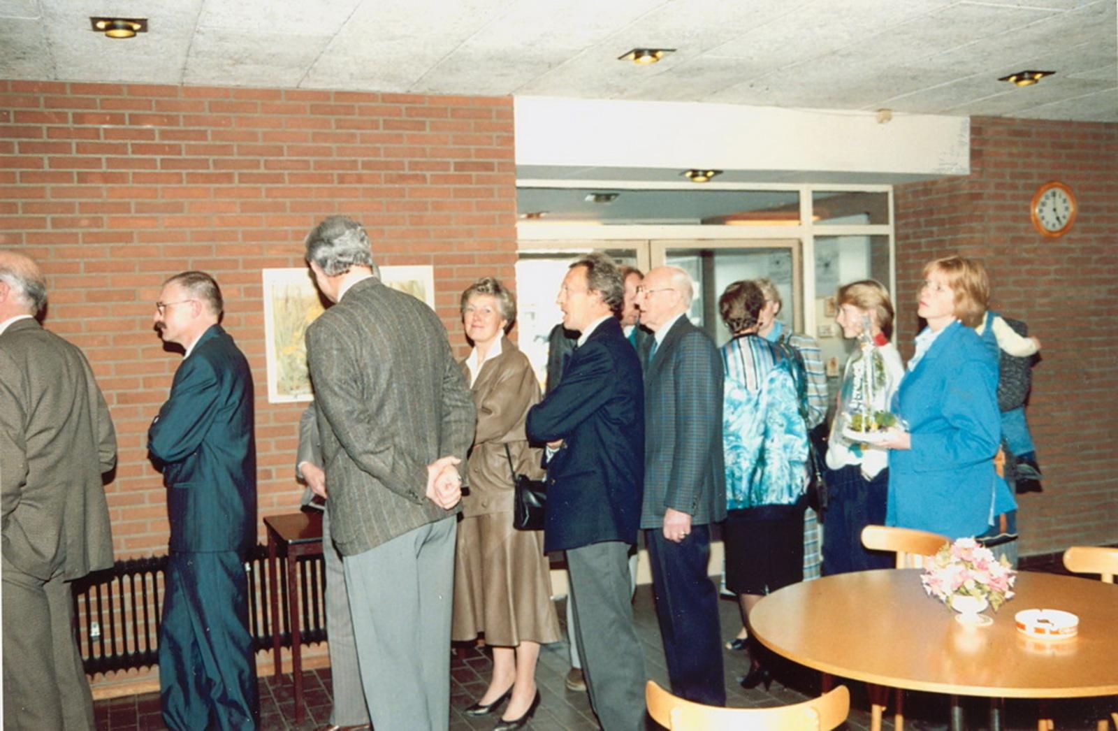 Marktlaan O 0022 1988 Sigarenboer Kraak 50jr Jub en Sluiting 44