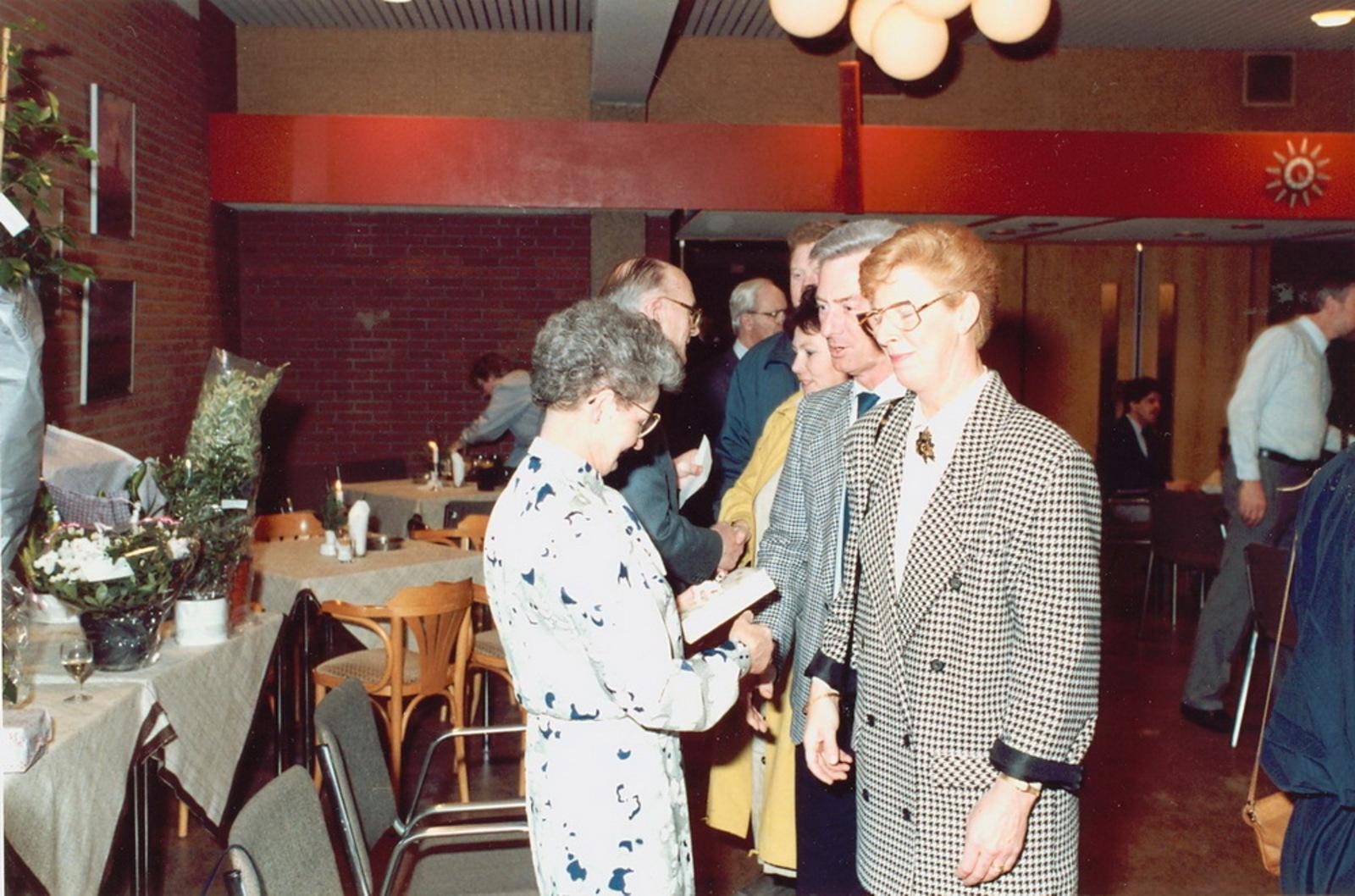 Marktlaan O 0022 1988 Sigarenboer Kraak 50jr Jub en Sluiting 47