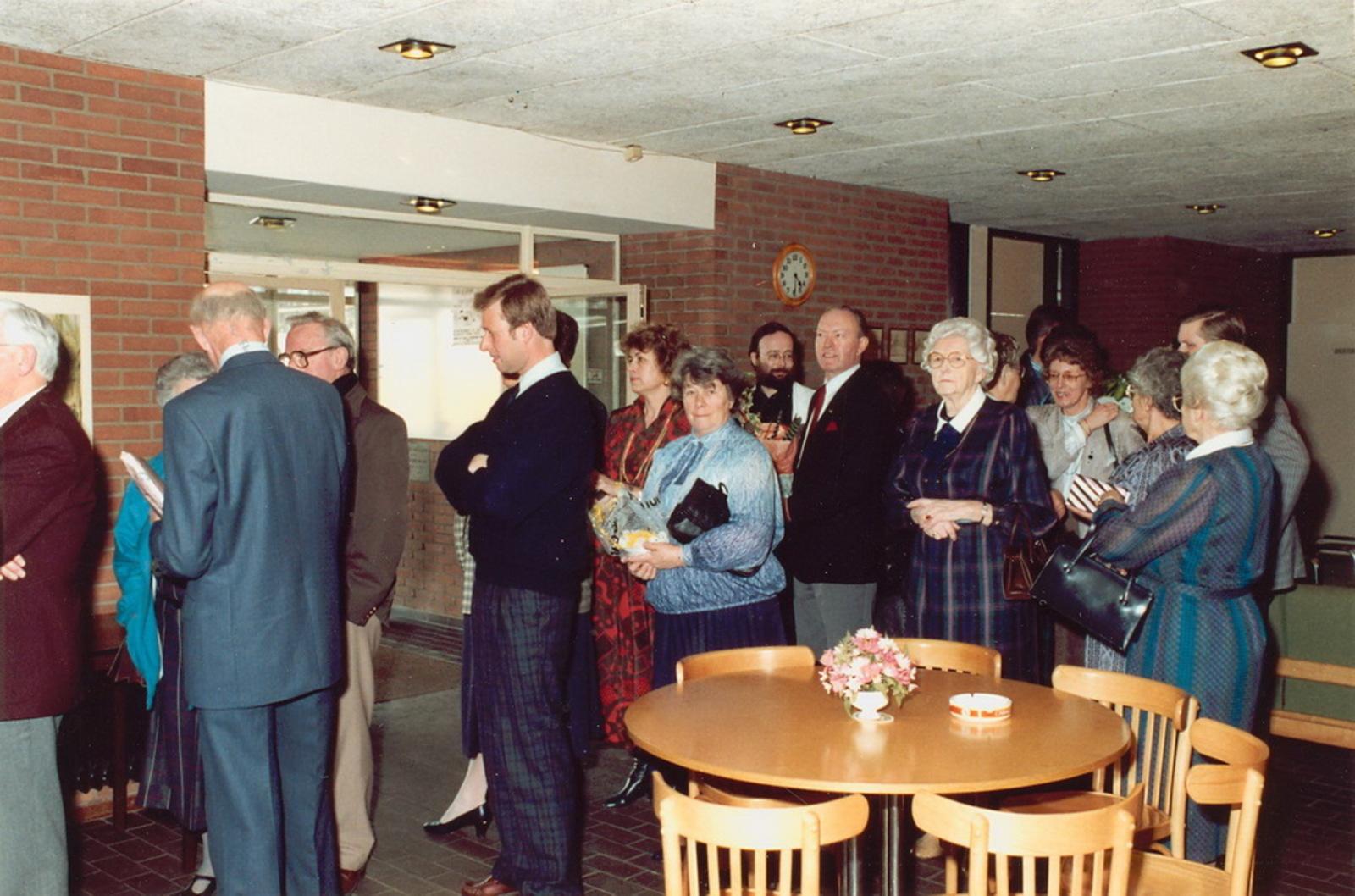 Marktlaan O 0022 1988 Sigarenboer Kraak 50jr Jub en Sluiting 48