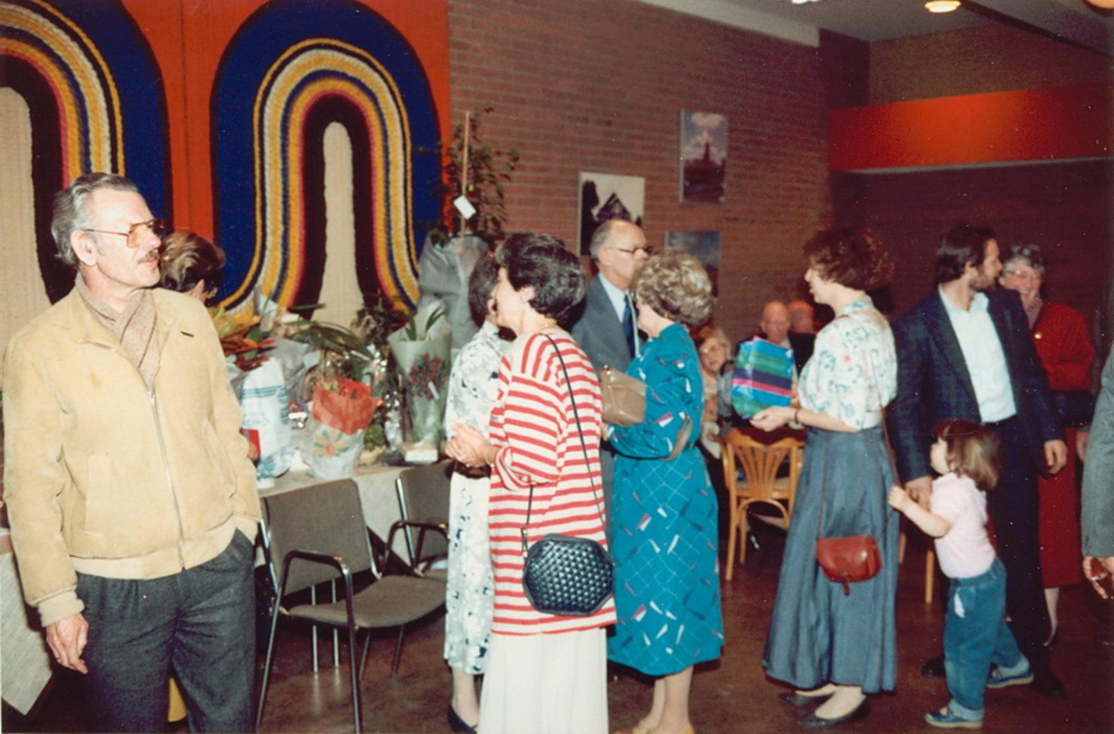 Marktlaan O 0022 1988 Sigarenboer Kraak 50jr Jub en Sluiting 56