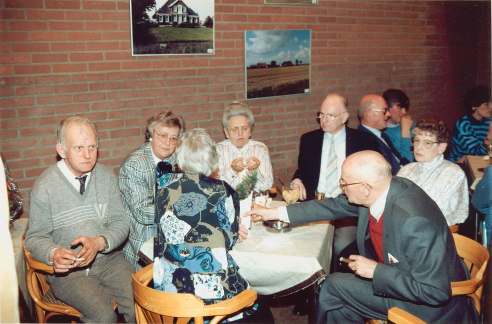 Marktlaan O 0022 1988 Sigarenboer Kraak 50jr Jub en Sluiting 59