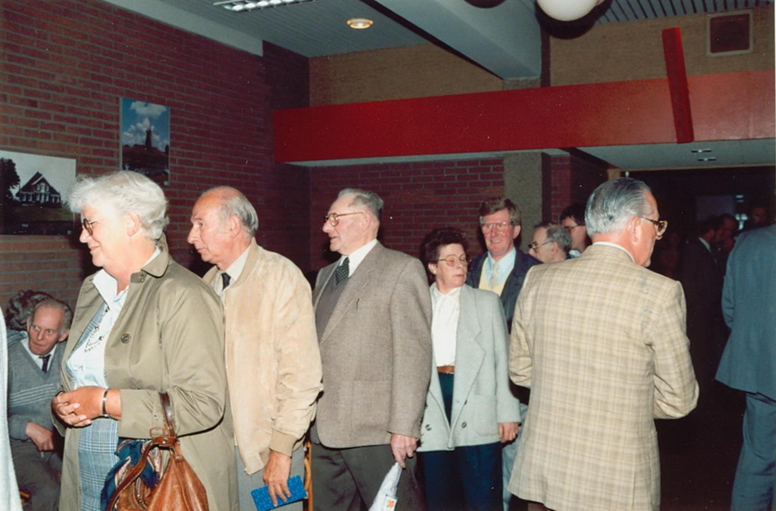 Marktlaan O 0022 1988 Sigarenboer Kraak 50jr Jub en Sluiting 61