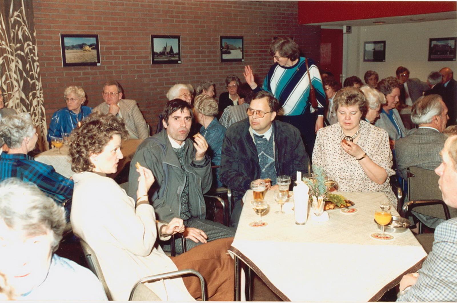 Marktlaan O 0022 1988 Sigarenboer Kraak 50jr Jub en Sluiting 62