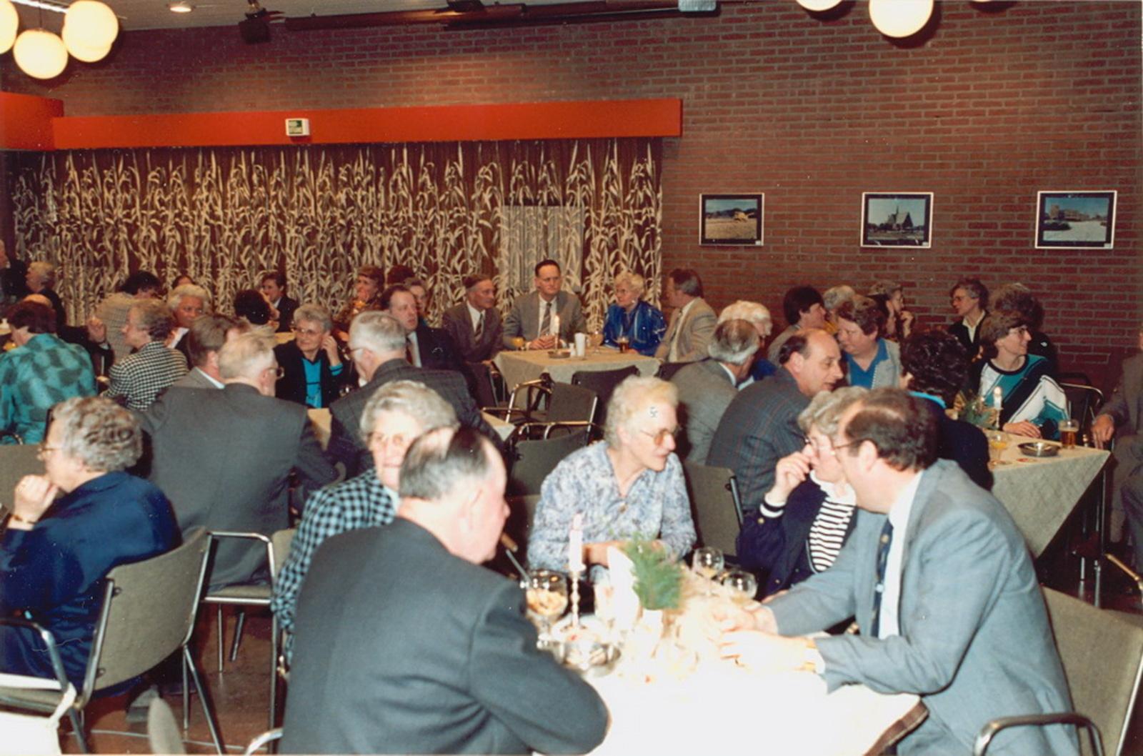Marktlaan O 0022 1988 Sigarenboer Kraak 50jr Jub en Sluiting 64