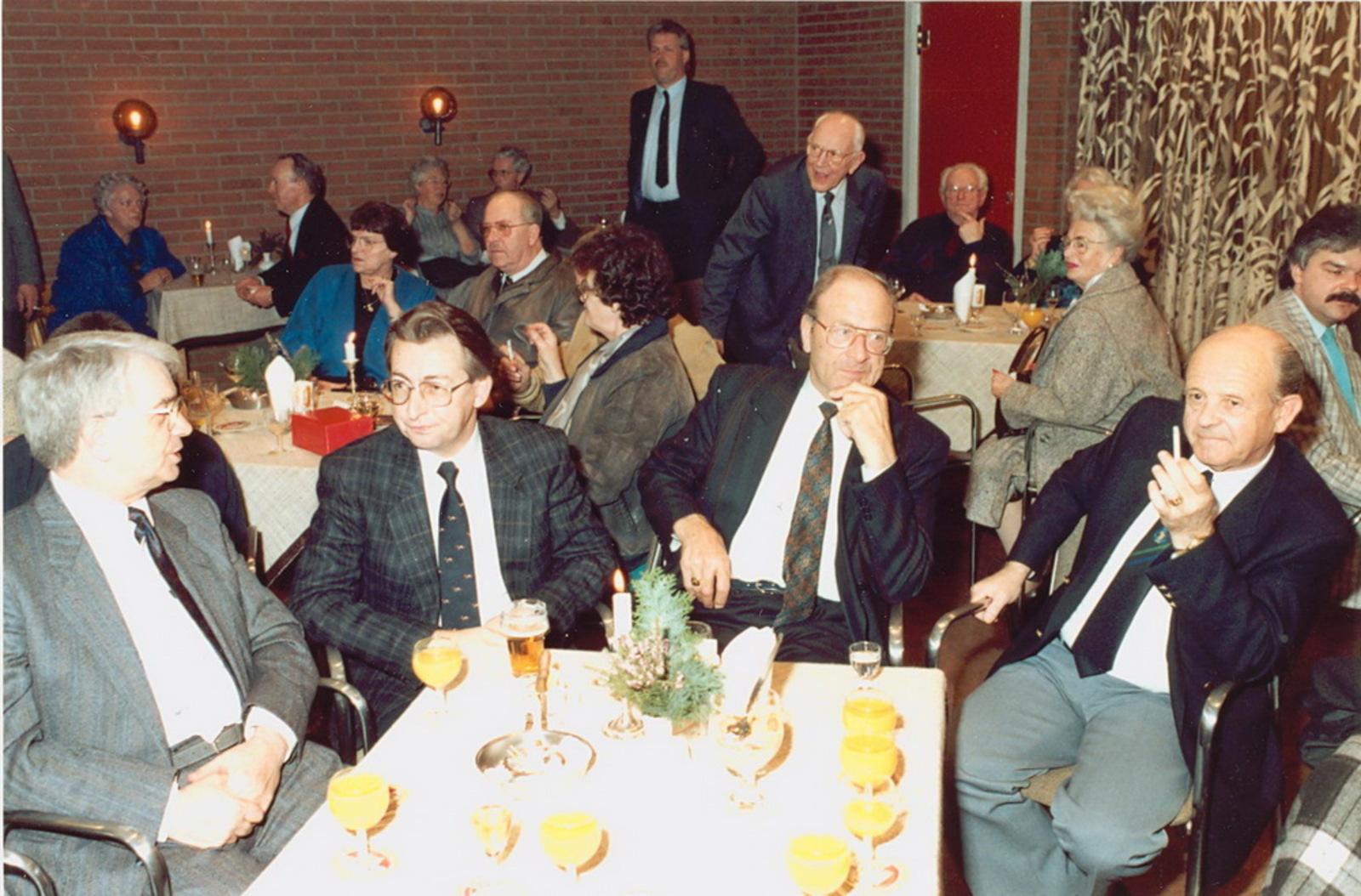 Marktlaan O 0022 1988 Sigarenboer Kraak 50jr Jub en Sluiting 67