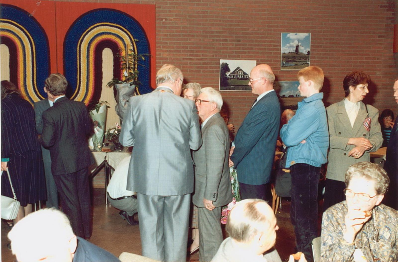 Marktlaan O 0022 1988 Sigarenboer Kraak 50jr Jub en Sluiting 71