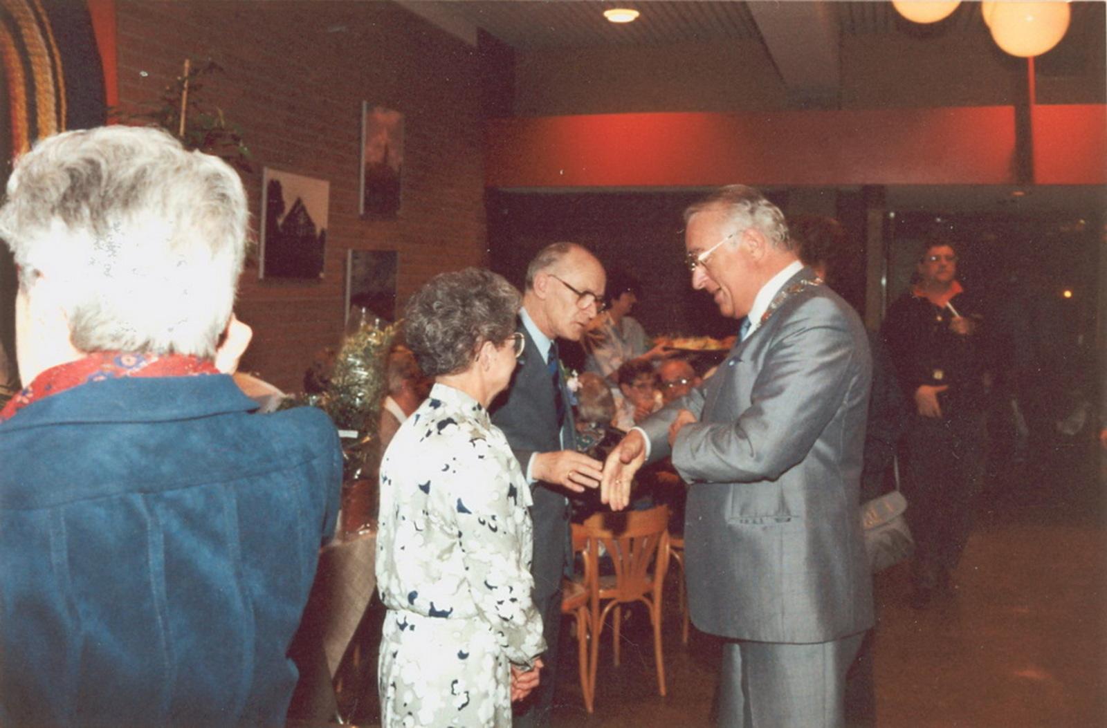 Marktlaan O 0022 1988 Sigarenboer Kraak 50jr Jub en Sluiting 79
