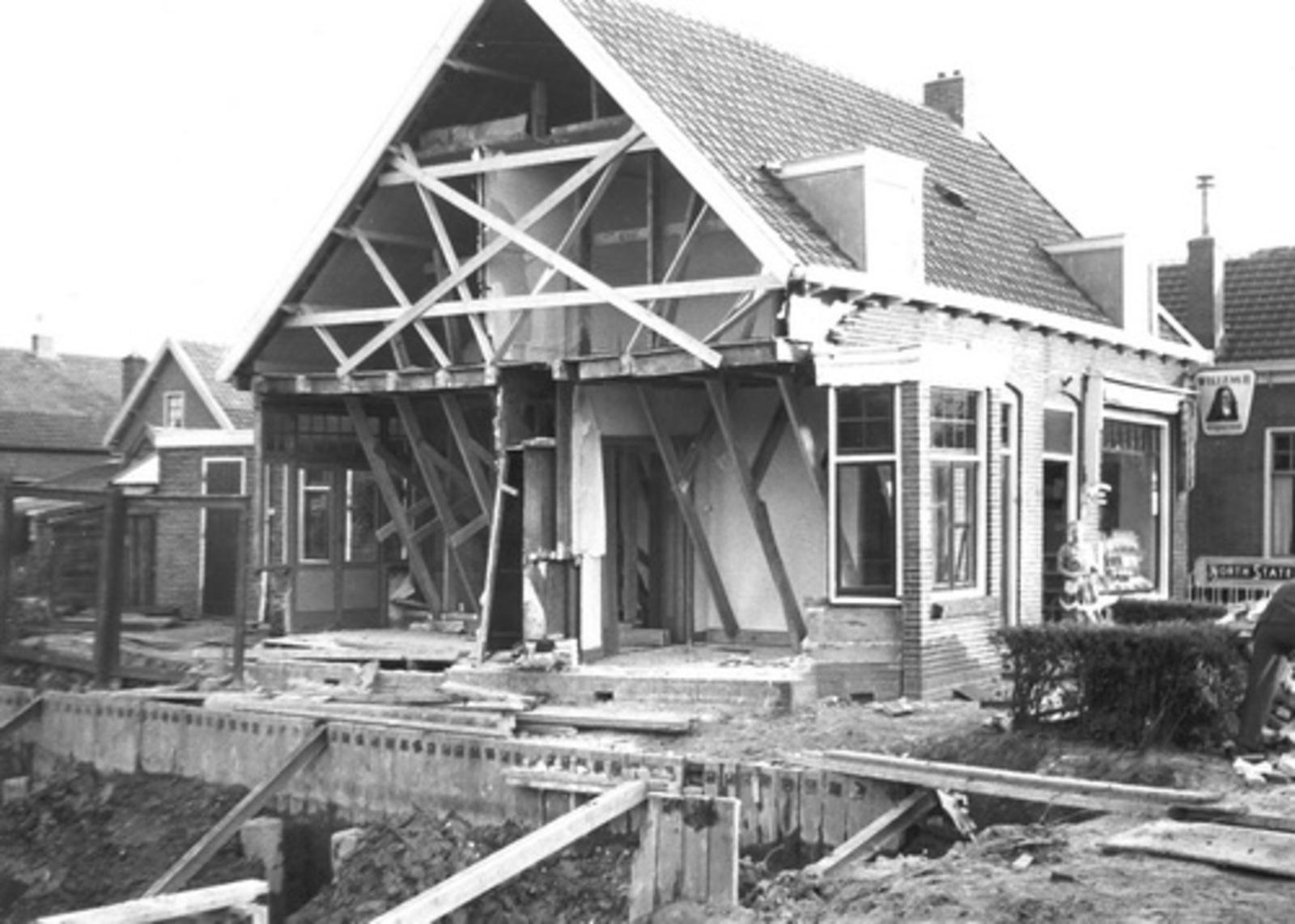 Marktlaan O 0022-24 1963 Sloop en Nieuwbouw 01