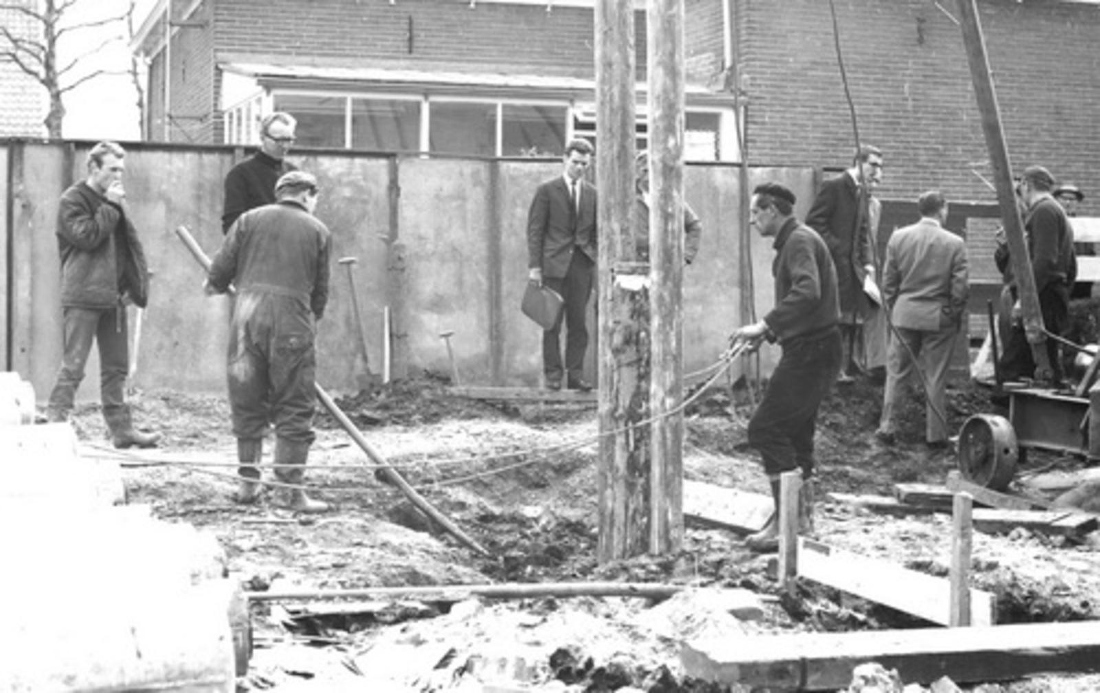 Marktlaan O 0022-24 1963 Sloop en Nieuwbouw 11