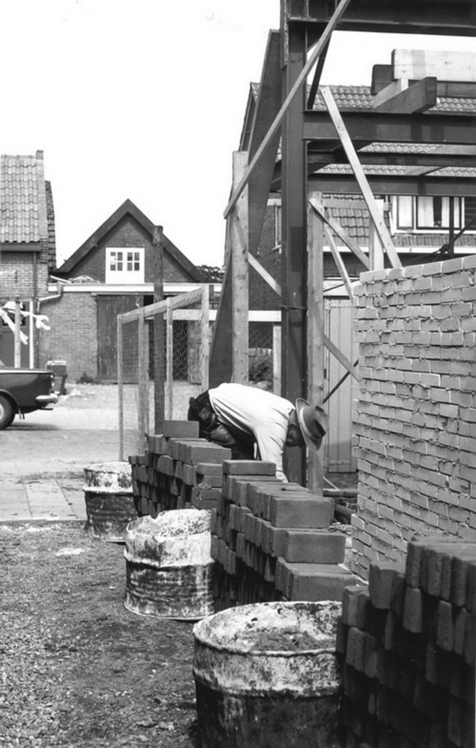 Marktlaan O 0022-24 1963 Sloop en Nieuwbouw 17