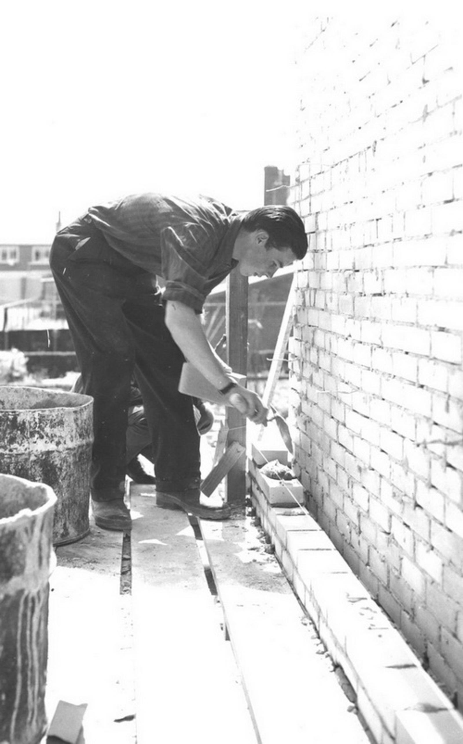 Marktlaan O 0022-24 1963 Sloop en Nieuwbouw 18