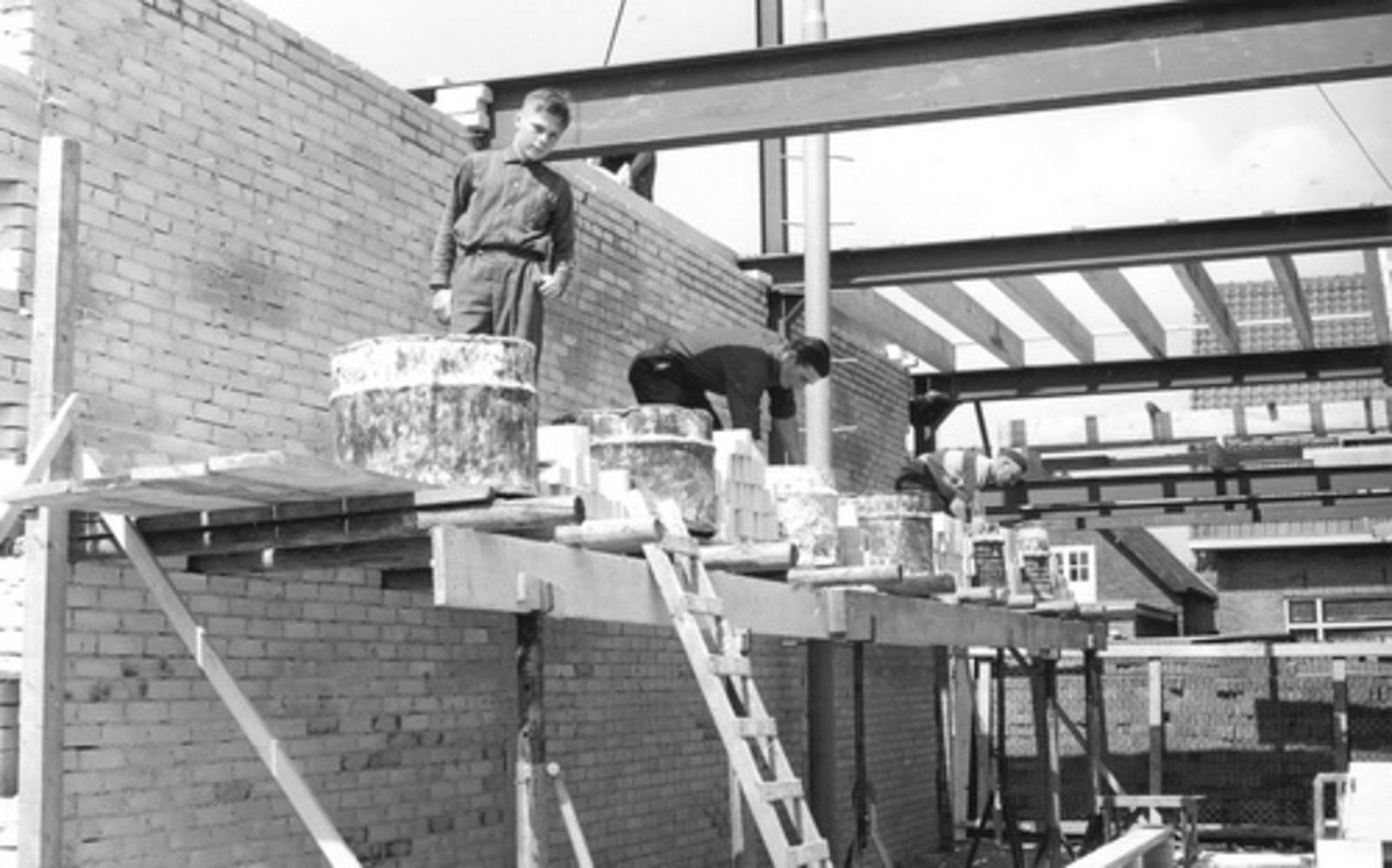 Marktlaan O 0022-24 1963 Sloop en Nieuwbouw 19