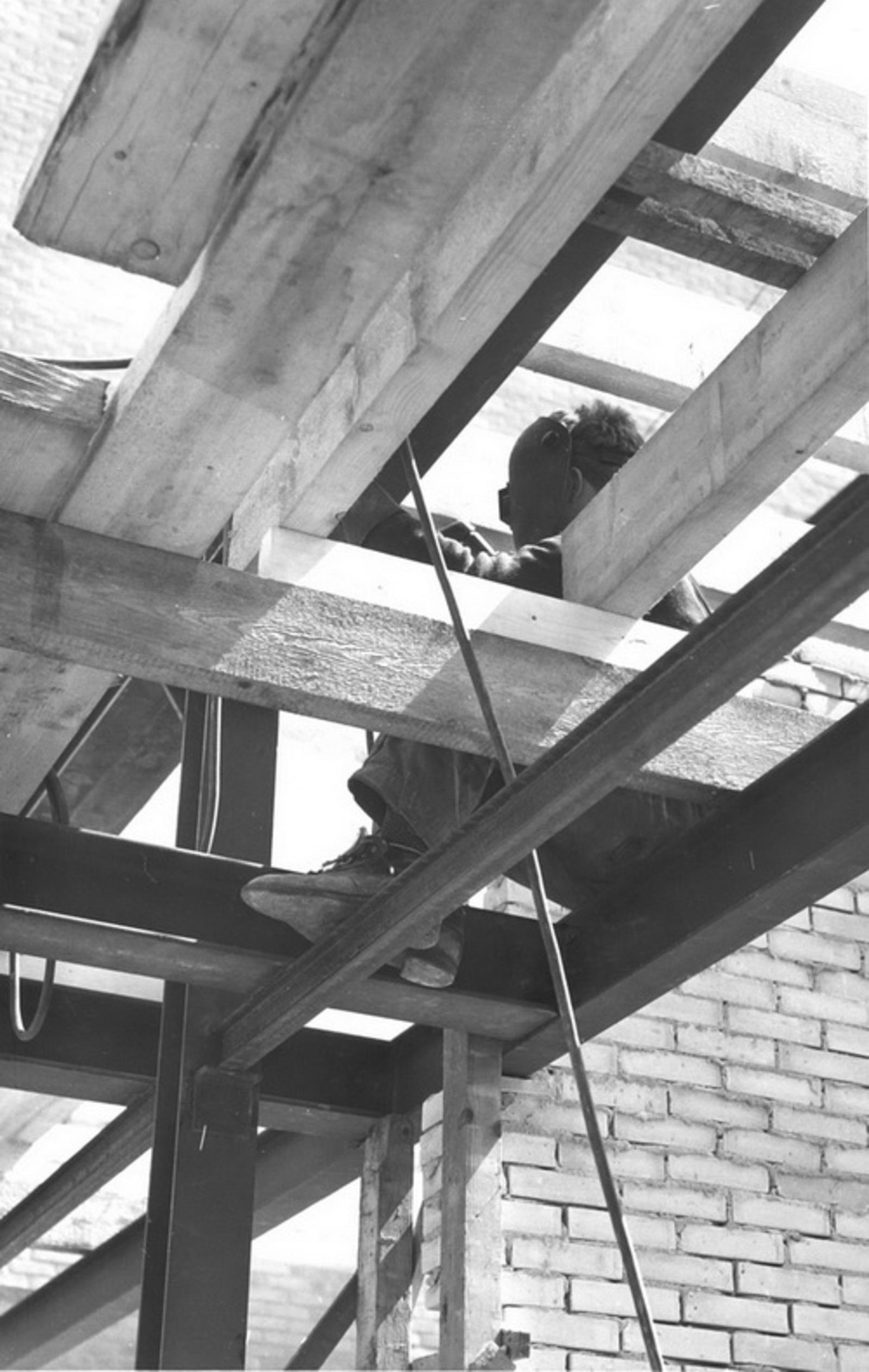 Marktlaan O 0022-24 1963 Sloop en Nieuwbouw 20
