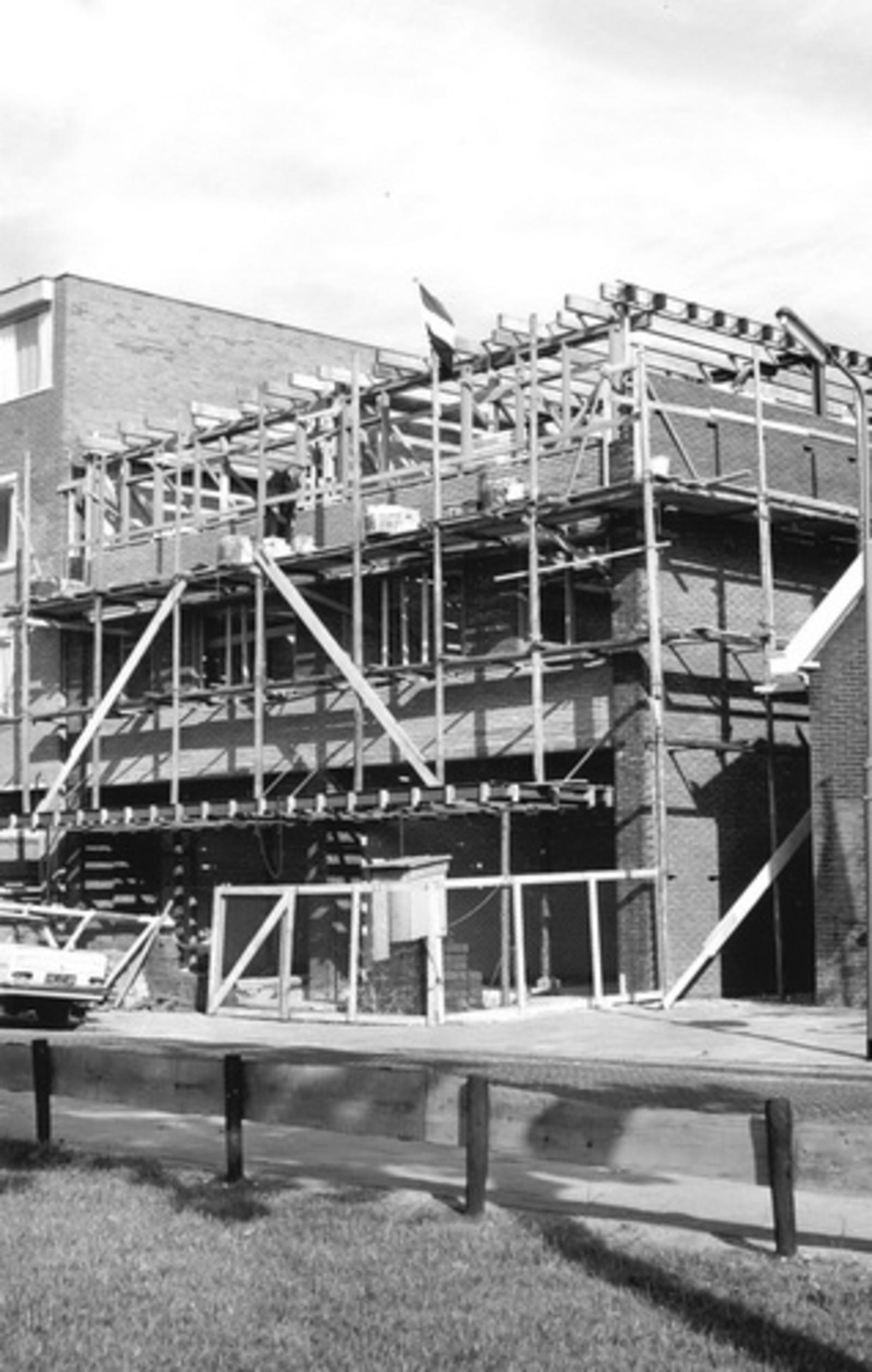 Marktlaan O 0022-24 1963 Sloop en Nieuwbouw 23