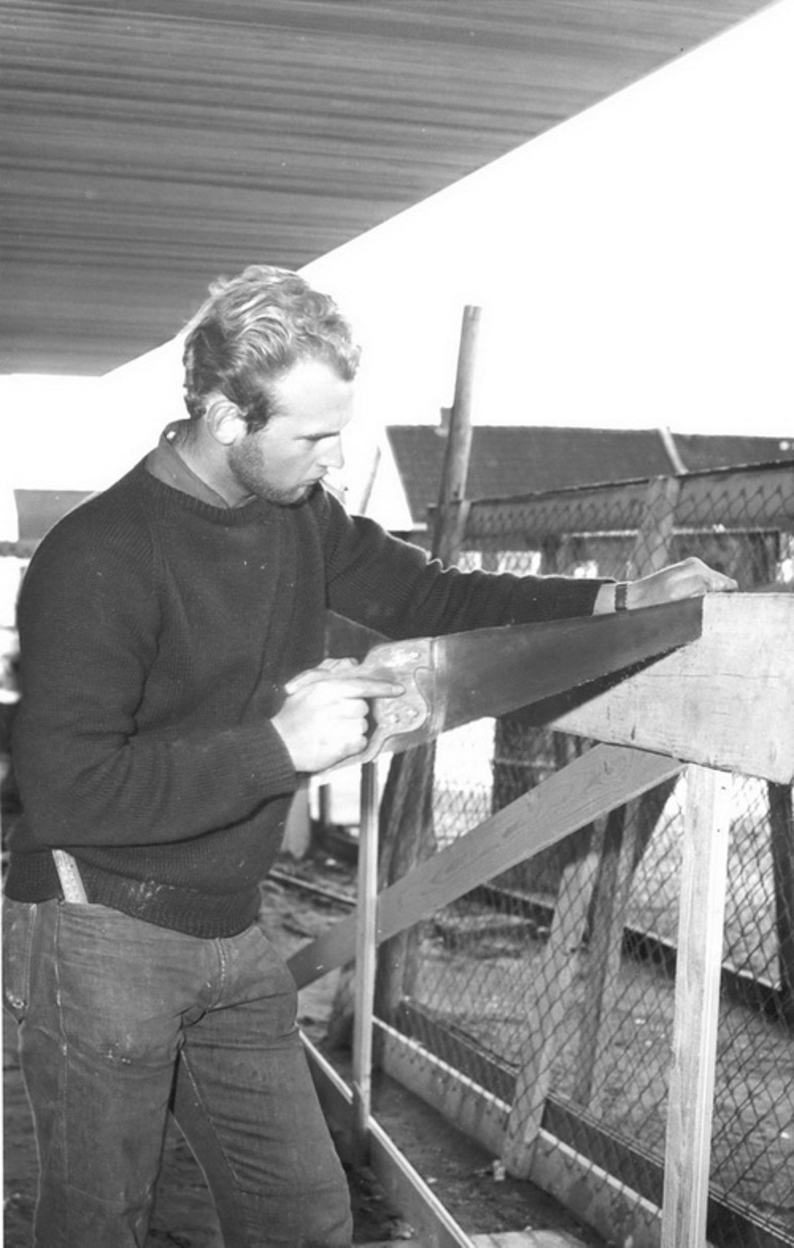 Marktlaan O 0022-24 1963 Sloop en Nieuwbouw 24