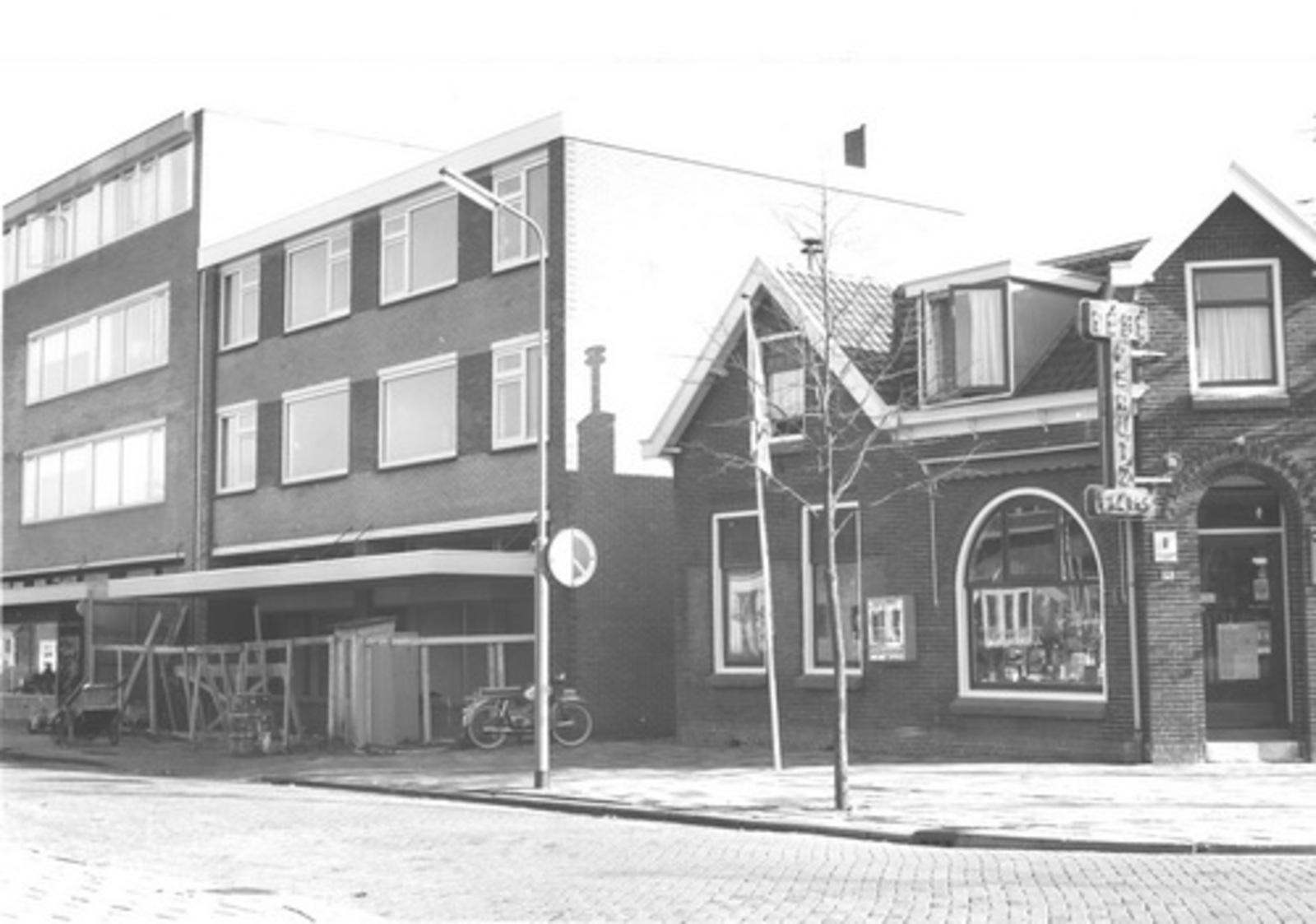 Marktlaan O 0022-24 1963 Sloop en Nieuwbouw 27