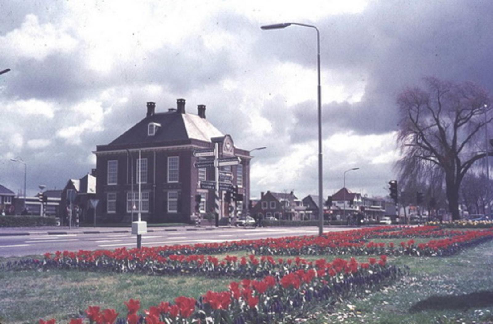 Marktplein N 0047 197_ Polderhuis