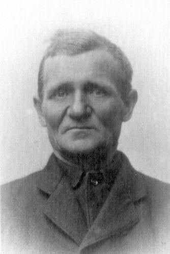 Mesman Gerardus Th 1850 19__ Portret 01