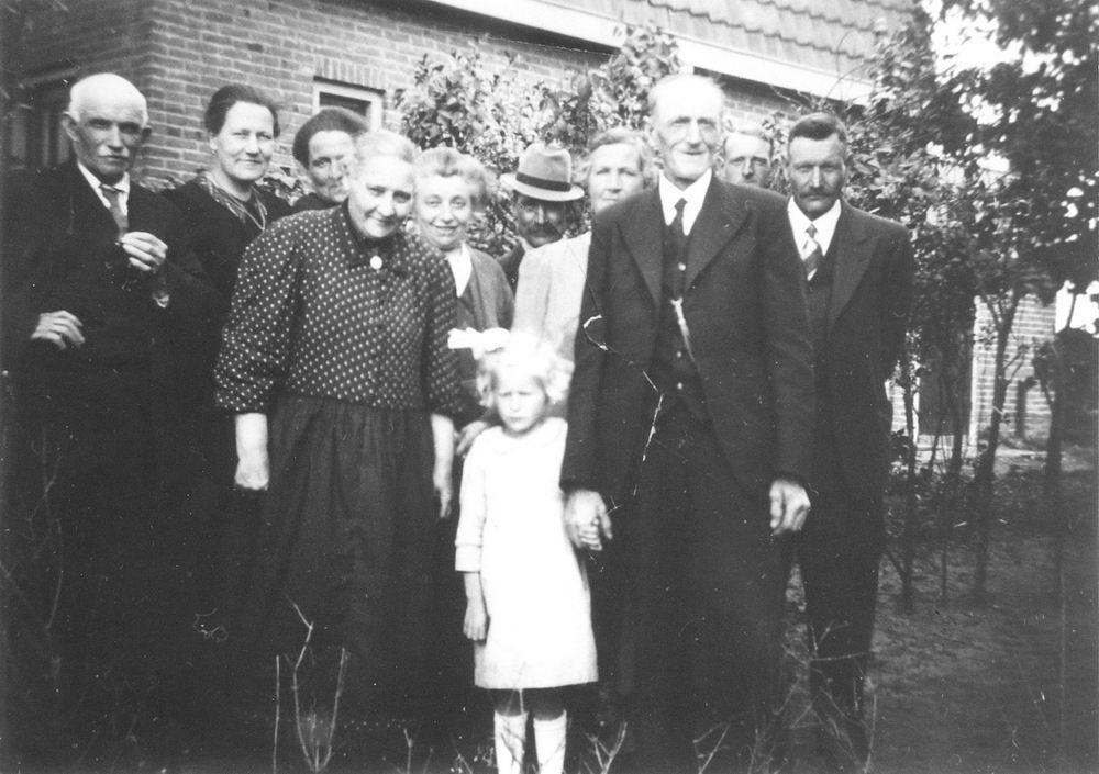 Mesman Johanna 1879 19__ met man Gerrit Persoon en Broers en Zusters