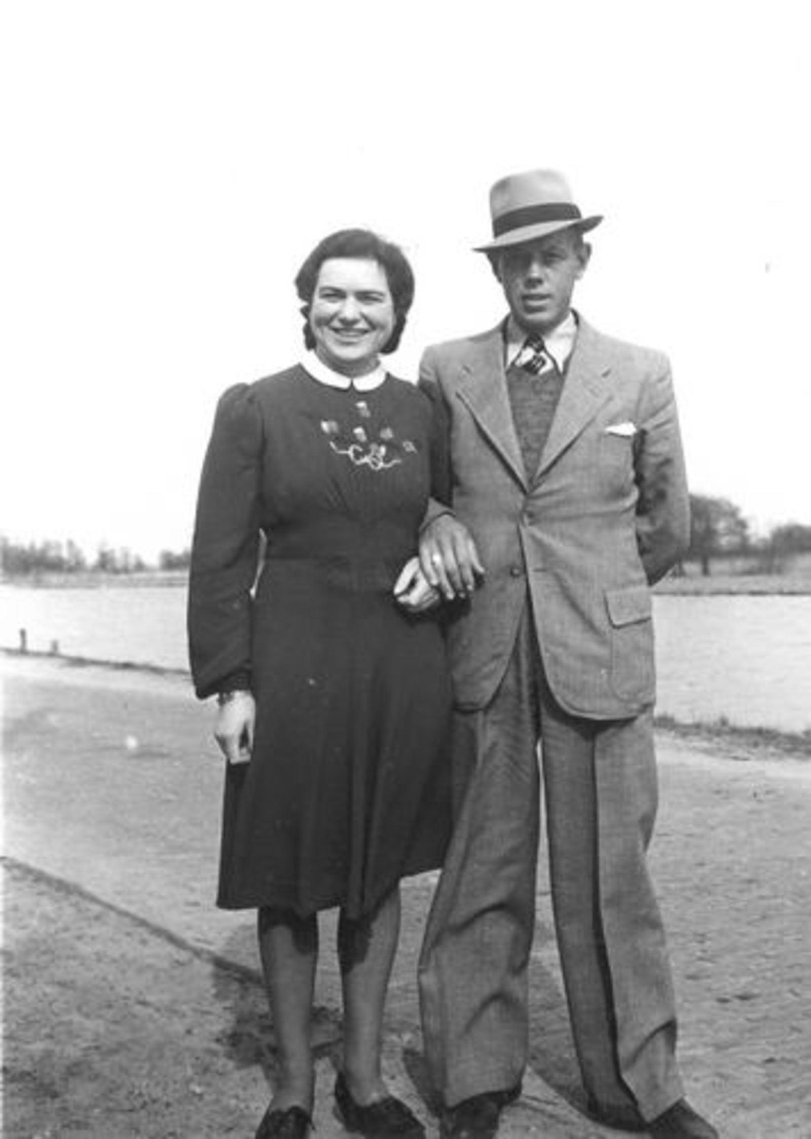 Mulder Teunis 1874± 1952 50jr getrouwd met Fijtje Hartog 03