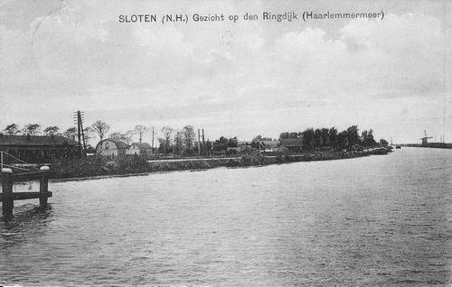 Nieuwemeerdijk 0047 1923 vanaf Sloterbrug