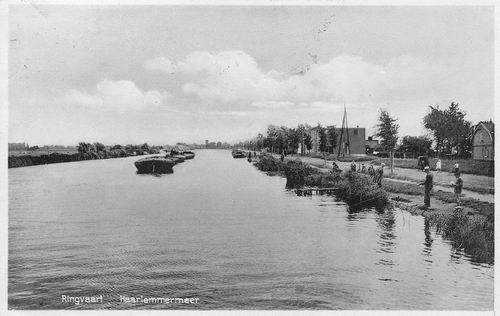 Nieuwemeerdijk 0057 1942 Graanhandel W Engel