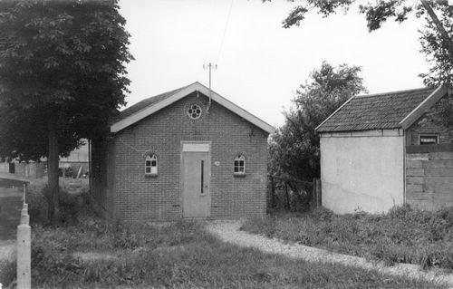 Nieuwemeerdijk 0294 Rehoboth kerkje Herv Gem